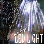 Ledes Jégcsap világítás