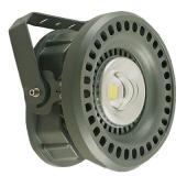 LED ipari világítótest, 50W, robbanásbiztos, fehér